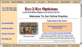 eye2eye